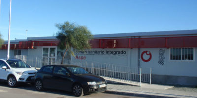 Centro Sanitario Integrado ASPE