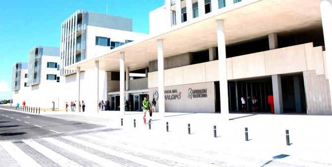 La espera media quirúrgica en los hospitales de Torrevieja y Vinalopó se sitúa en 42 días frente a los 99 de la Comunidad Valenciana