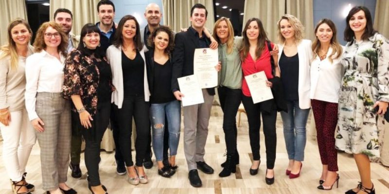 Premio a la mejor investigación en enfermería a los hospitales universitarios de Torrevieja y Vinalopó.