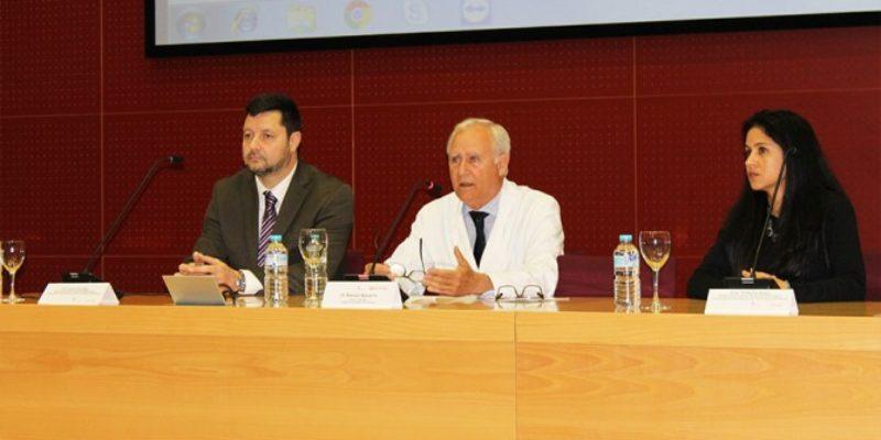 El Hospital del Vinalopó acoge la 1ª Reunión de Actualización Multidisciplinar en Uropatología.