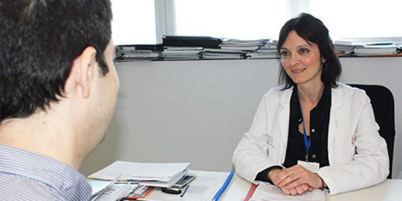 El call center de Oncología de Vinalopó Salud resuelve el 86% de consultas sobre tratamientos
