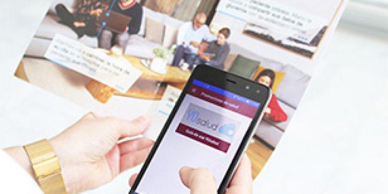 Más de 64.000 pacientes de Vinalopó gestionan su salud a través de la app YOsalud