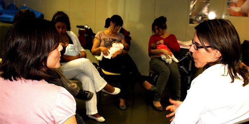 Vinalopó y Torrevieja ponen en marcha un programa de Promoción de la salud para mujeres inmigrantes