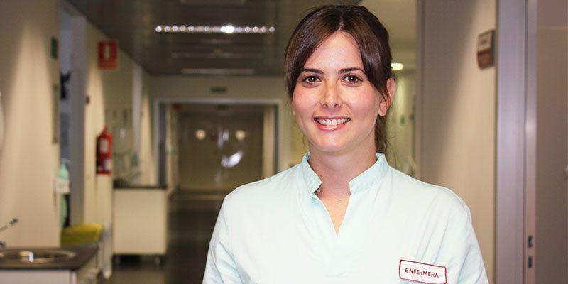 Una enfermera de diálisis de Vinalopó Salud participa en Campamento CRECE para niños con enfermedad renal