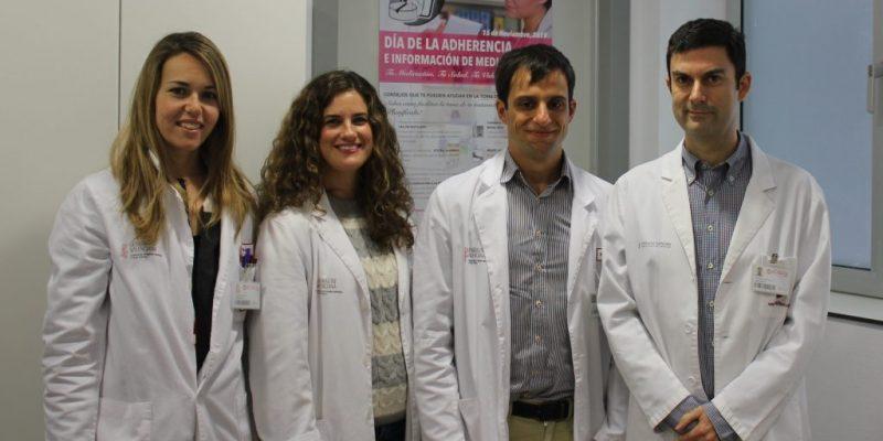 El Hospital Universitario del Vinalopó pone en marcha un programa de adhesión al tratamiento para pacientes con VIH