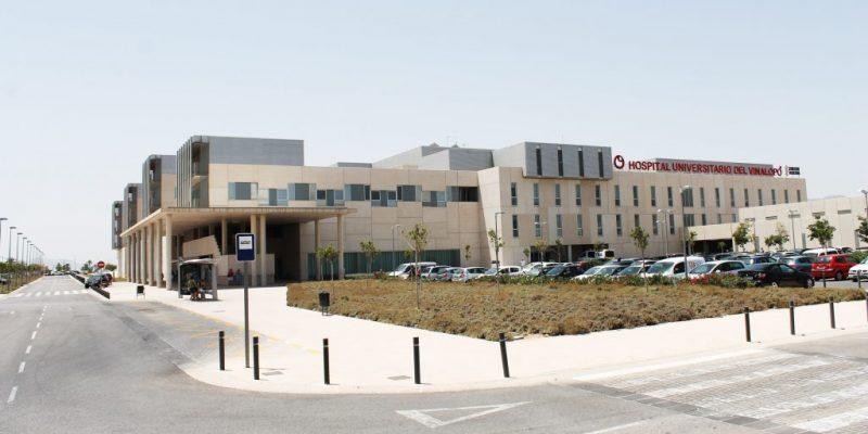 Profesionales de enfermería quirúrgica debatirán sobre el futuro de la profesión en el Hospital Universitario del Vinalopó