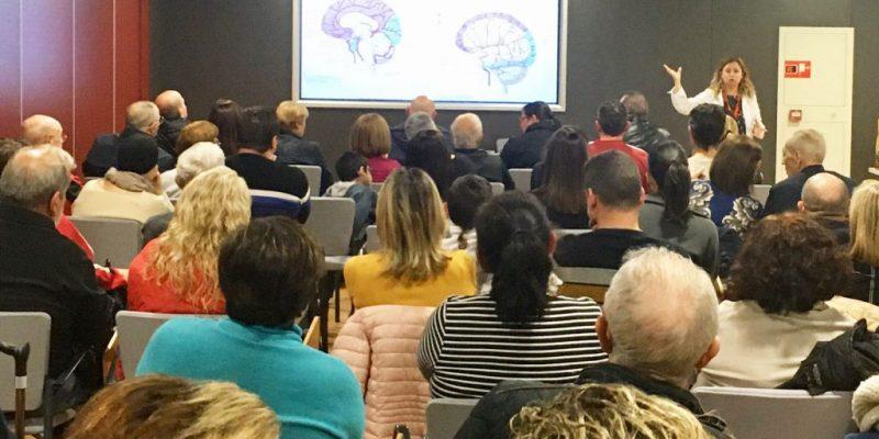 El Hospital del Vinalopó celebra la primera Jornada de Convivencia de la Unidad de daño cerebral