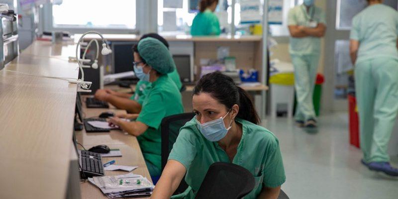 Vinalopó Salud refuerza sus líneas telefónicas para solicitar cita previa en los centros de salud