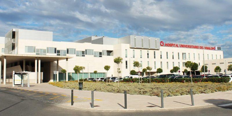 El Hospital Universitario de Vinalopó obtiene la reacreditación Joint Commission International