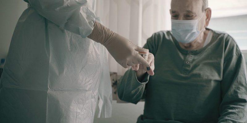 Ribera incrementa la atención sanitaria en la Unidad de Hospitalización a Domicilio en Torrevieja y Vinalopó durante el año 2020