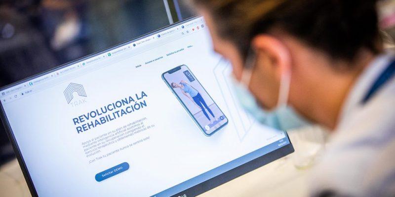 Ribera incorpora dos startups de rehabilitación interactiva en remoto con realidad virtual y tecnología háptica