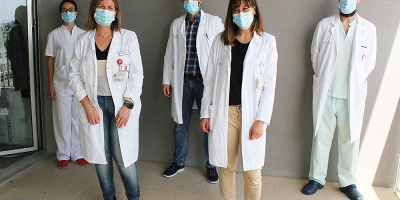 El Hospital Universitario del Vinalopó retoma las cirugías de la obesidad tras la última ola del Covid-19