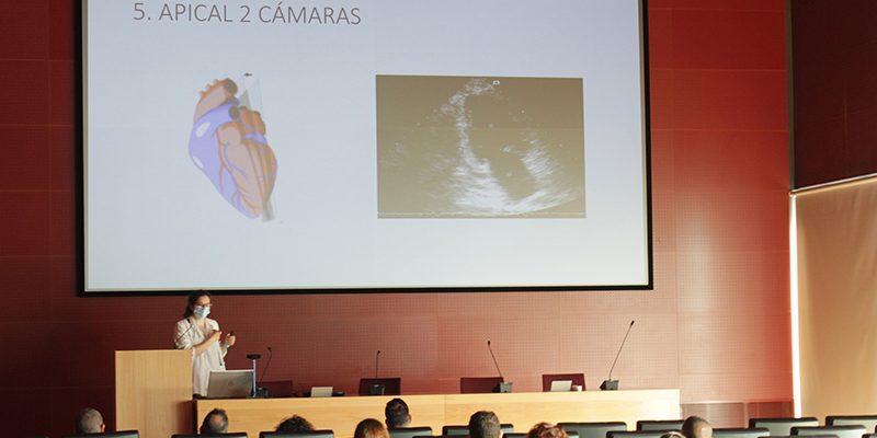 Una veintena de profesionales externos se forman en cirugía cardíaca en el Hospital Universitario del Vinalopó