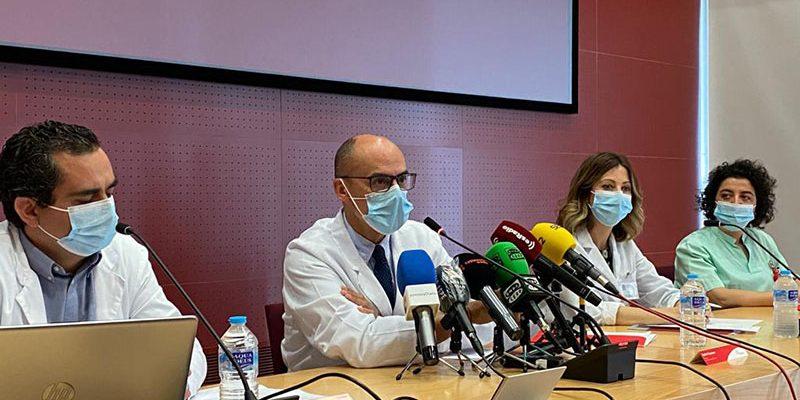 El Hospital Universitario del Vinalopó cumple once años con más de 130 millones de euros invertidos en beneficio de los pacientes
