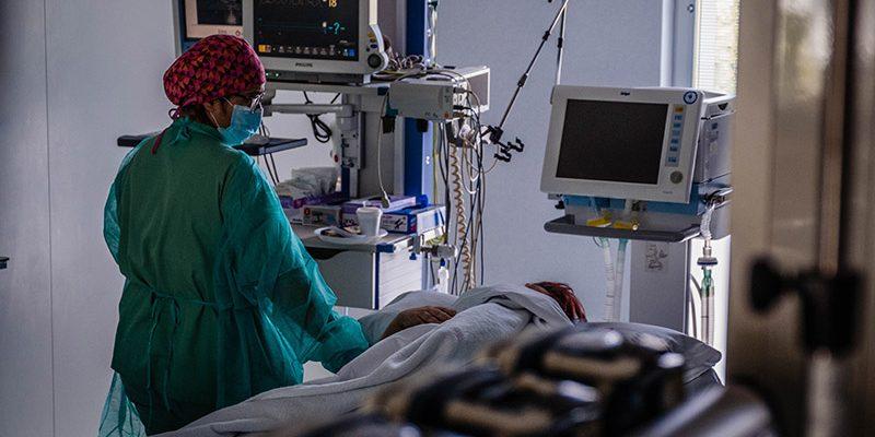 """""""El riesgo de que las mujeres sufran un infarto de miocardio está aumentando"""""""